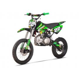 "Probike 150cc 17""-14"" Pit Bike"