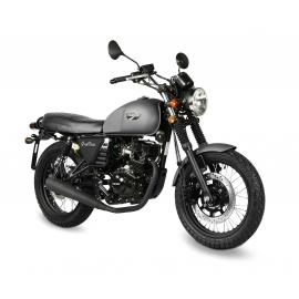 Masai Greystone 125cc euro 4 Moto Homologuée