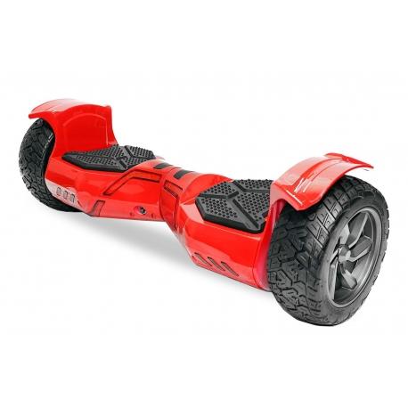 "Hoverboard 8"" design haut de gamme"