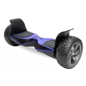 """Hoverboard Tout terrain 8.5"""" Berlin avec App"""