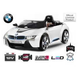 Voiture Electrique Enfant BMW i8