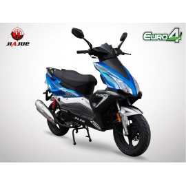 Fusion 50cc Scooter Homologué