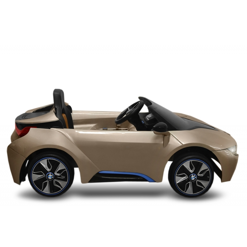 voiture electrique enfant bmw i8 btc motors. Black Bedroom Furniture Sets. Home Design Ideas