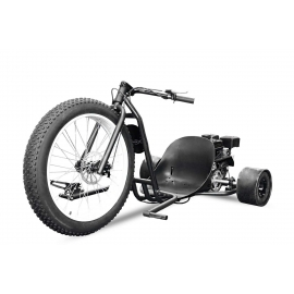 "Drift Trike 26""-11"" 200cc Adulte"