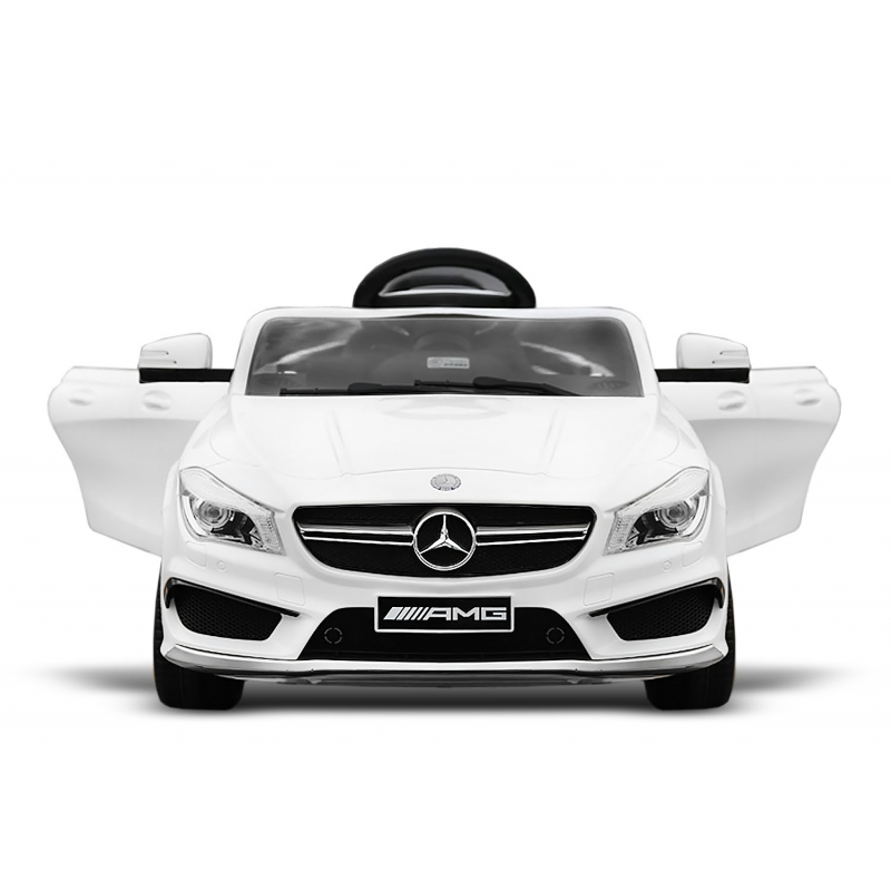 mercedes cla 45 voiture enfant btc motors. Black Bedroom Furniture Sets. Home Design Ideas