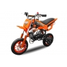Dirt bike Enfant DS67 49cc 10""