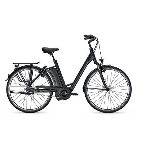 Vélo Electrique Boston Premium Femme 250 W
