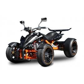 SPY Racing 350cc