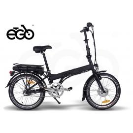 """Vélo électrique Cannes 20"""" 250W"""