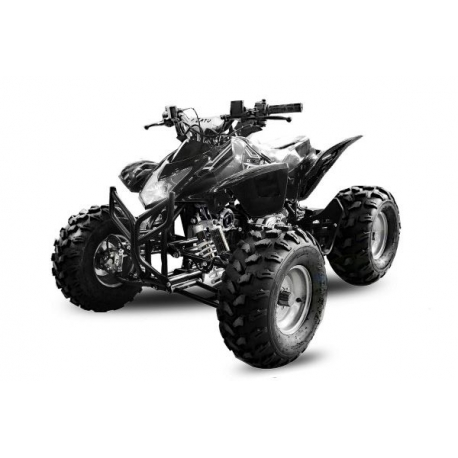 Quad 125 Grizzly Cross