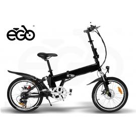 """St-Tropez 20"""" 250W Vélo électrique"""