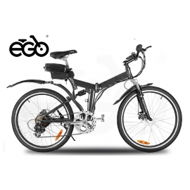 Vélo 250W Chicago 26""