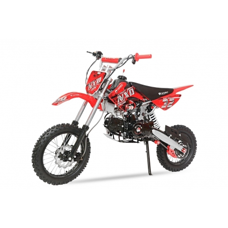 Dirt Bike NXD Prime 125cc