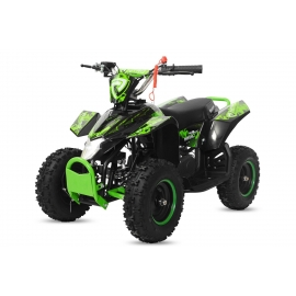 Madox Deluxe 49cc 6""