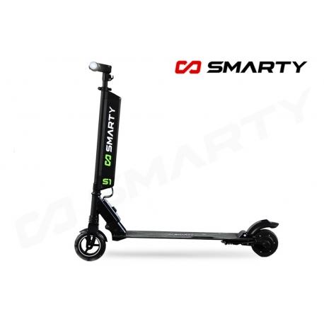 Trottinette électrique Smarty S1 300W