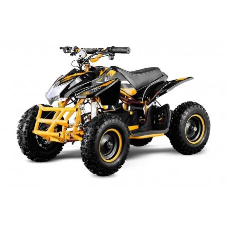 """Mini Quad Jumpy 6"""" Premium électrique 800W"""