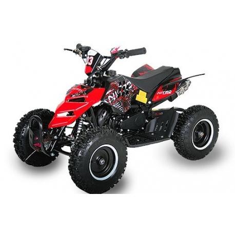 Mini Quad Repti Deluxe