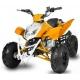 Quad Jumper RG7 110cc