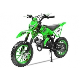 Dirt bike enfant Croxx 10 49cc