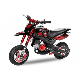 Dirt bike enfant Hobbit Sport 49cc