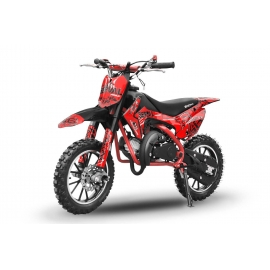Dirt bike enfant Serval Prime 49cc 10""