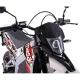 Moto homologuée Masai Vision 3000W