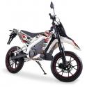 Masai Vision 3000W Moto homologuée