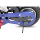 Pocket Bike Mini Cross Racing