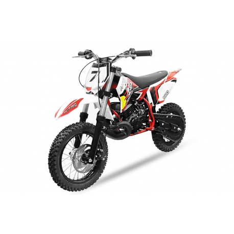 "Dirt Bike Ado NRG 50 12-10"""