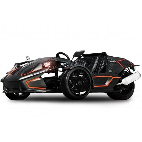Roadster ZTR