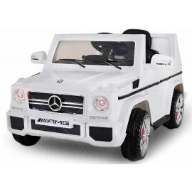 Mercedes 4x4 AMG 40W