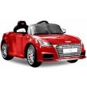 Audi TT S Voiture Electrique Enfant 60 W
