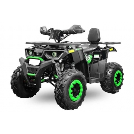 Rugby Platin RS10 180cc
