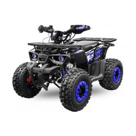 Rugby Platine RS8 150cc Semi-Auto
