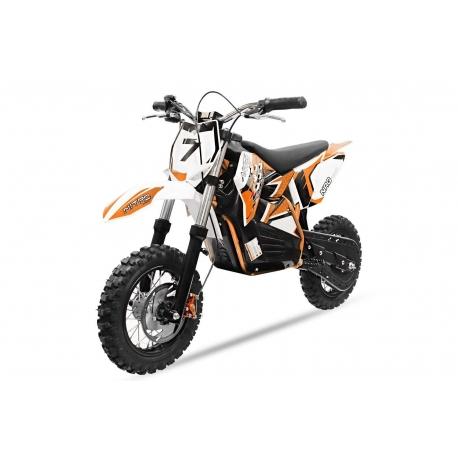 """Dirt bike ado NRG 350W 10"""" Moto Electrique"""