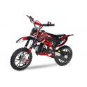 """Guepard Deluxe 49cc 10"""" Dirt Bike"""
