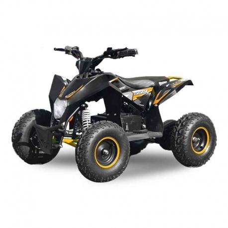 Madox Deluxe XXL 1000W Quad Electrique