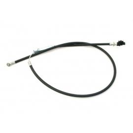 Câble d'embrayage - 900mm - Noir