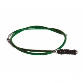 Câble d'embrayage - 900mm - Vert