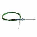 Câble de gaz - 900mm - Vert