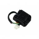 Régulateur de tension 150/250cc - 5 fils