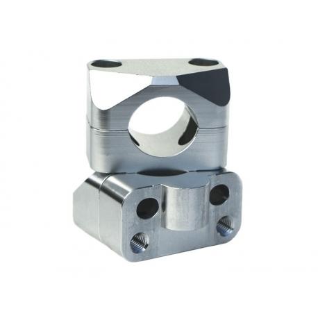 Pontets universels - 28.6mm - Alu
