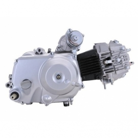 Moteur 125cc - Auto - Marche AR