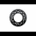 Couronne 428 - 76mm - 37 Dents - CNC