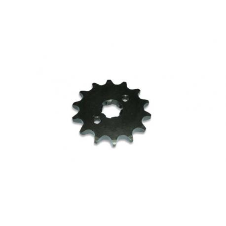 Pignon 420 - 17mm - 13 Dents