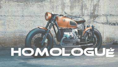 moto retro homologués route 50cc et 125cc