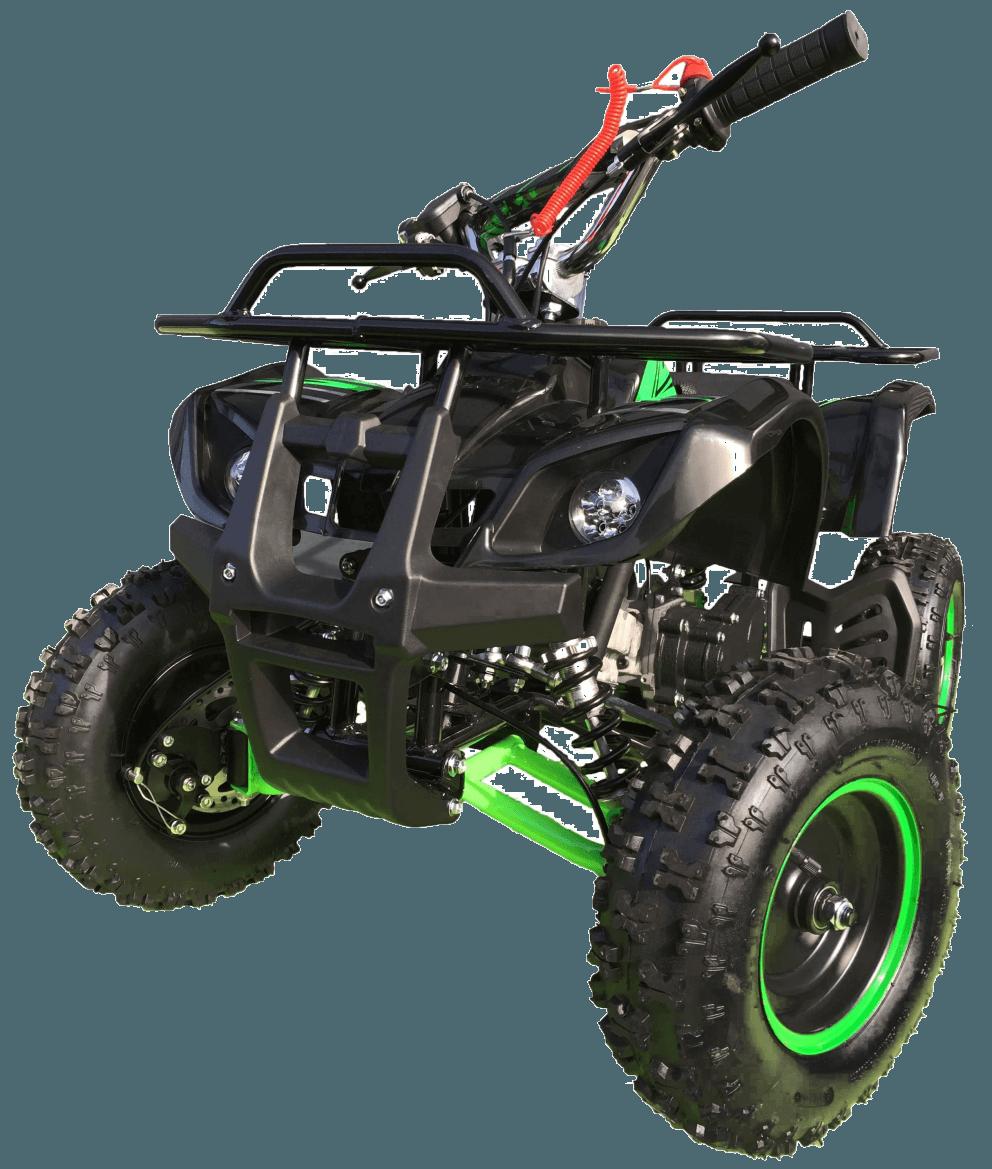 mini quad enfant modele torino deluxe tao motor 49cc